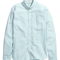Oxford Shirt - from H&M