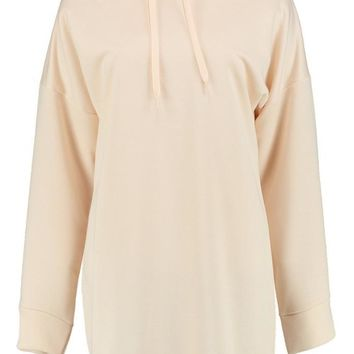 Beth Wide Sleeve Relaxed Fit Sweat Dress