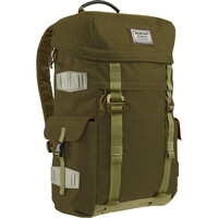 Burton: Annex Backpack - Drab Flight Satin