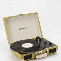 Crosley Cruiser Briefcase Portable Vinyl Record Player-