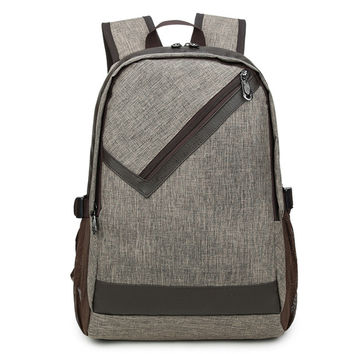 Backpack Korean Casual Travel Bags [4915422084]