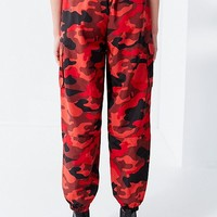 I.AM.GIA Viper Camo Cargo Pant | Urban Outfitters