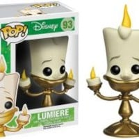 POP Disney: Lumiere