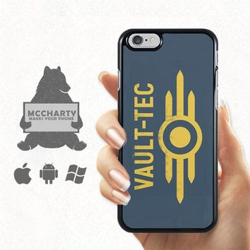 FALLOUT VAULT TEC IPHONE 6 | 6S | 6 PLUS | 6S PLUS