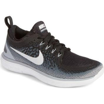 Nike Free Run Distance 2 Running Shoe (Women) | Nordstrom