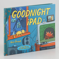 """GoodNight iPad"" Story Book"