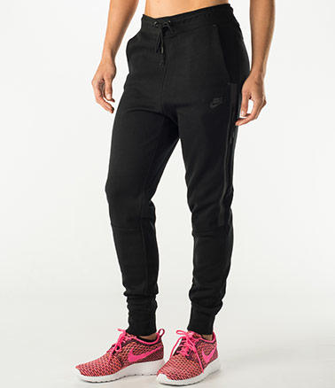 Shop Nike Tech Fleece Pants on Wanelo