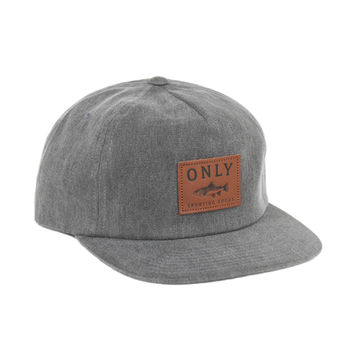 ONLY NY | STORE | Hats | Sporting Goods Snapback