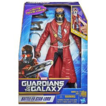 Marvel Guardians of the Galaxy Battle FX Star-Lord