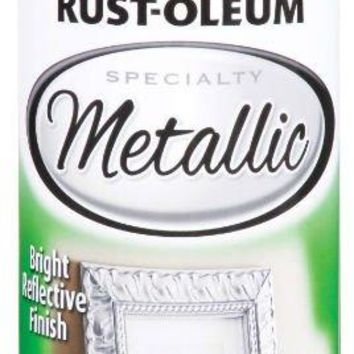 Rust-Oleum® 1937830 Specialty Metallic Spray Paint, 12 Oz, Copper