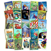 Disney Little Golden Book Set