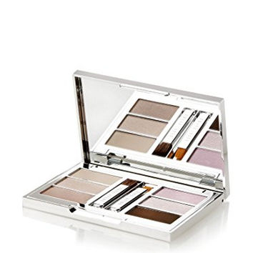 Bobbi Brown Women's Luxe Mirrored Eye Palette, Bridal Lights