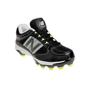 new balance wf7534 low molded women s softball cleats