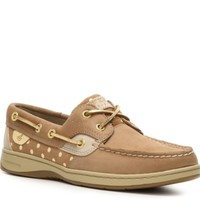 Sperry Top-Sider Bluefish Polka Dots Boat Shoe