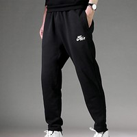 Nike Men Fashion Casual Sports Pants Trousers Sweatpants