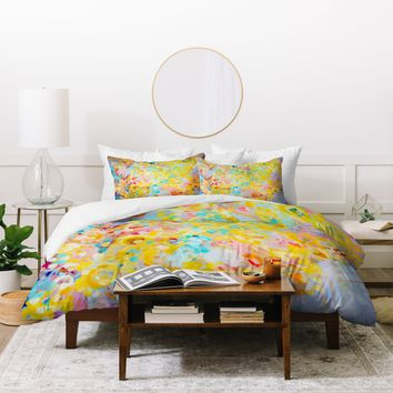 Stephanie Corfee Sugar Duvet Cover