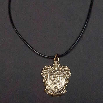 Gryffindor Harry Potter Pendant
