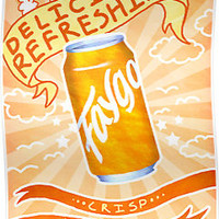 Faygo -- It's Miraculous!