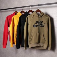 NIKE SB Women/Men Fashion Pullover Sweater Sweatshirt Hoodie2