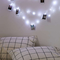 Photo Clip Galaxy String Lights | Urban Outfitters