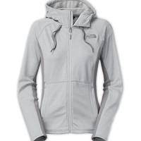 WOMEN'S CASTLE CRAG HOODIE | Shop at The North Face