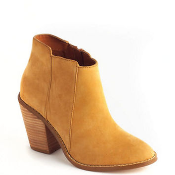 Kelsi Dagger Jaegger Leather Ankle Boots