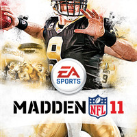 Madden NFL 11 - PSP (Game Only)