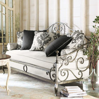 """""""Catherine"""" Daybed - Horchow"""