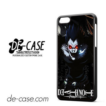 Death Note Japan Manga DEAL-3112 Apple Phonecase Cover For Iphone 5C