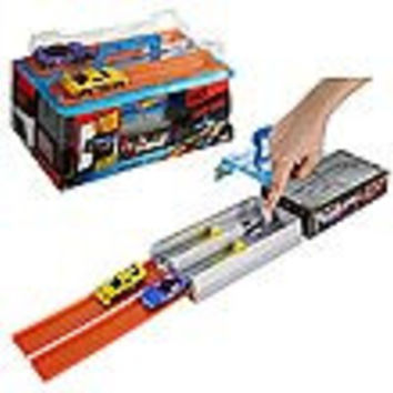 Hot Wheels Race Case Track Set