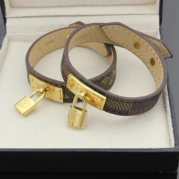 cc hcxx Louis Vuitton Bracelet