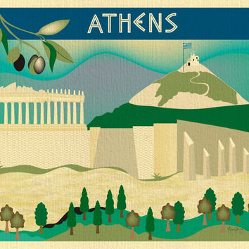 Athens, Greece