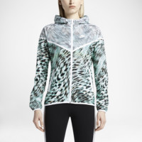 Nike Tech Hyperfuse Windrunner Women's Jacket