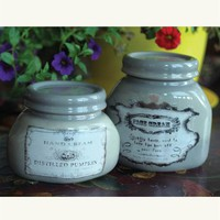 PICK YOUR POISON POTION JARS (SET OF 2)