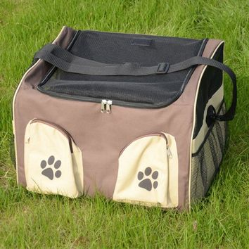 Pet Travel Carrier