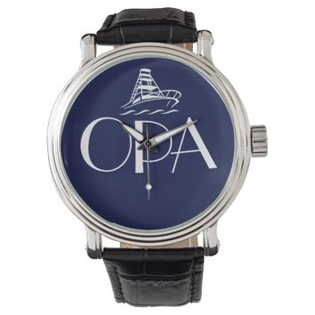 Opa Watch