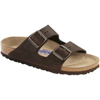 Birkenstock Men's Arizona Soft Footbed Sandal (R)