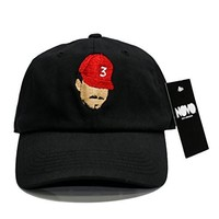 Los Angeles Chance The Rapper Hat Baseball Cap Polo Cap Dad Hat