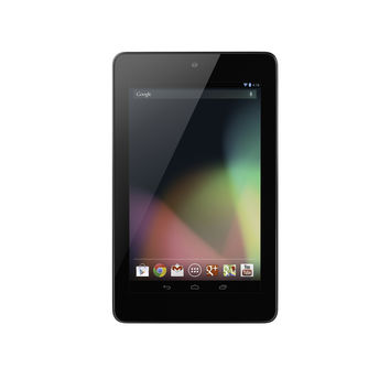 Genuine ASUS Refurbished RNEXUS7-1B32 Nexus 7 Tablet 32GB WiFi (Black)