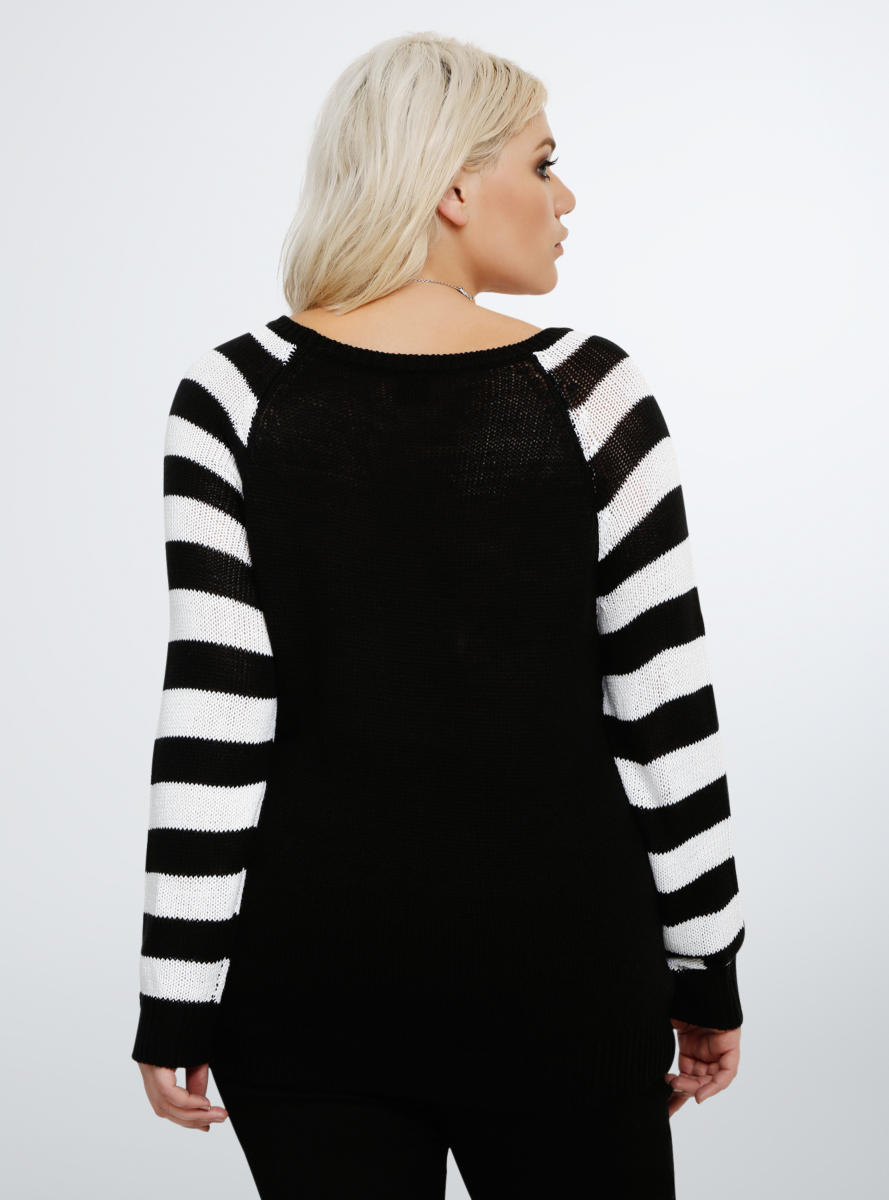 Nightmare Before Christmas Collection from Torrid