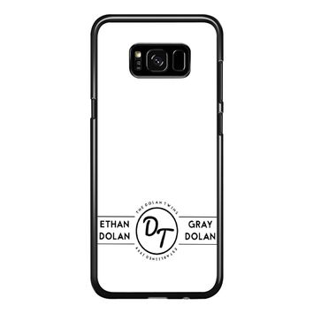 The Dolan Twins Samsung Galaxy S8 Plus Case