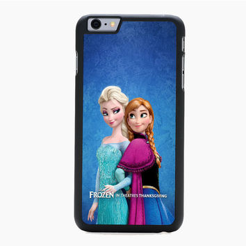 frozen For HTC One M7 M8 | M9 Case