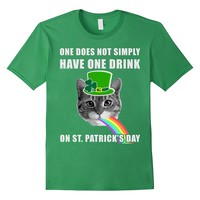One Does Not Simply Have One Drink On St. Patrick's DayTee