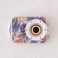 ViDi X UO Pink Palm Action Camera Set