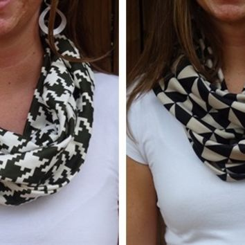 Modern Scarves Clearance Sale | Many Designs