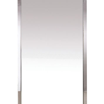 Dulce 72 Leaning Floor Mirror