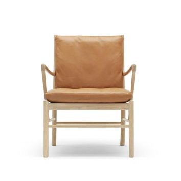 Ole Wanscher Colonial Chair OW149
