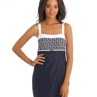 Swim Dress l Nautica Swimwear l SwimSpot.com