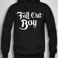 Bull-shirt.com fall out boy #2 Hoodie Bull-shirt.com