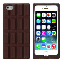 Chocolate Bar 3D iPhone Case